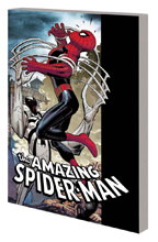 Image: Spider-Man: Brand New Day - The Complete Collection Vol. 02 SC  - Marvel Comics