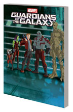 Image: Marvel Universe Guardians of the Galaxy Digest Vol. 02 SC  - Marvel Comics
