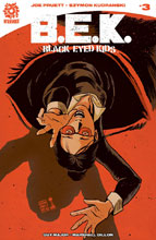 Image: Black-Eyed Kids #3 - Aftershock Comics