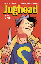 Image: Jughead Vol. 01 SC  - Archie Comic Publications