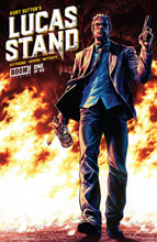 Image: Lucas Stand #1  [2016] - Boom! Studios