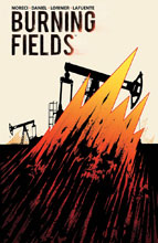 Image: Burning Fields SC  - Boom! Studios