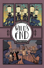 Image: Wild's End Vol. 02: Enemy Within SC  - Boom! Studios