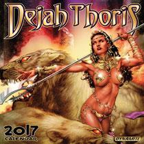 Search: Princess of Mars: Dejah Thoris 12-inch Action Figure