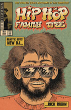 Image: Hip Hop Family Tree #11  [2016] - Fantagraphics Books