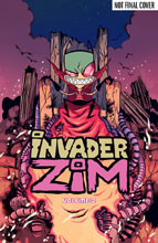 Image: Invader Zim Vol. 02 SC  - Oni Press Inc.