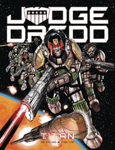 Image: Judge Dredd: Titan SC  - Rebellion / 2000AD