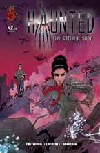 Image: Haunted Other Side #2  [2016] - Red 5 Comics