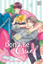 Image: Don't Be Cruel 2-in-1 Vol. 01 SC  - Sublime