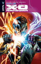 Image: X-O Manowar Vol. 11: The Kill List SC  - Valiant Entertainment LLC
