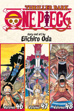 Image: One Piece 3-in-1 Vol. 16 SC  - Viz Media LLC