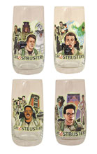 Image: Ghostbusters Tumbler: Peter  - Diamond Select Toys LLC