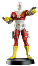 Image: DC Comics Superhero Collection: Deadshot  - Eaglemoss Publications Ltd