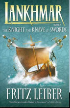Image: Lankhmar Book 07: The Knight & Knave of Swords SC  - Dark Horse Comics