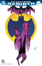 Image: Batman #25 (variant cover - Tim Sale) - DC Comics