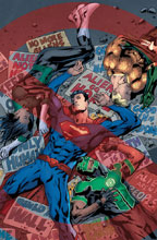 Image: Justice League #22 - DC Comics