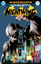 Image: Nightwing #23 - DC Comics