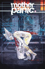 Image: Mother Panic #8 - DC Comics -Young Animal