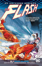 Image: Flash Vol. 03: Rogues Reloaded  (Rebirth) SC - DC Comics