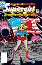Image: Daring New Adventures of Supergirl Vol. 02 SC  - DC Comics