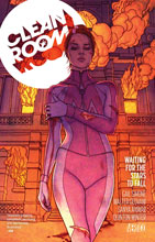 Image: Clean Room Vol. 03: Waiting for the Stars to Fall SC  - DC Comics - Vertigo