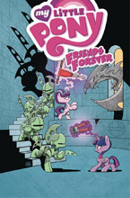 Image: My Little Pony: Friends Forever Vol. 09 SC  - IDW Publishing