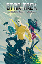Image: Star Trek: Boldly Go Vol. 01 SC  - IDW Publishing
