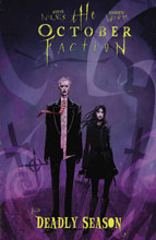 Image: October Faction Vol. 04: Deadly Season SC  - IDW Publishing