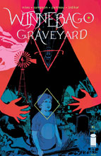Image: Winnebago Graveyard #1 (cover A - Sampson)  [2017] - Image Comics