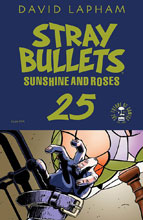 Image: Stray Bullets: Sunshine & Roses #25  [2017] - Image Comics