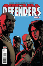 Image: Defenders #2 - Marvel Comics