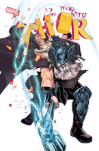 Image: Mighty Thor #20 - Marvel Comics
