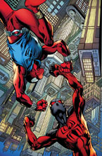 Image: Ben Reilly: The Scarlet Spider #4  [2017] - Marvel Comics