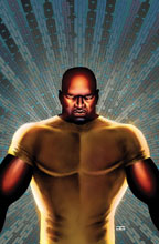 Image: Luke Cage #2 (variant cover - Cassaday)  [2017] - Marvel Comics
