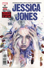 Image: Jessica Jones #9 - Marvel Comics