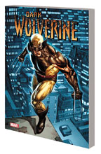 Image: Daken: Dark Wolverine - Punishment SC  - Marvel Comics