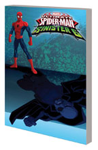 Image: Marvel Universe Ultimate Spider-Man vs. Sinister Six Digest Vol. 03 SC  - Marvel Comics