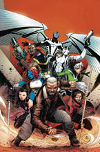 Image: Astonishing X-Men #1 by Cheung Poster  - Marvel Comics