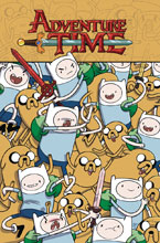 Image: Adventure Time Vol. 12 SC  - Boom! Studios