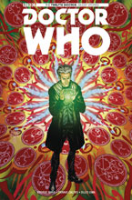 Image: Doctor Who: Ghost Stories #3 (cover A - Shedd)  [2017] - Titan Comics