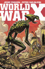 Image: World War X SC  - Titan Comics
