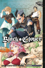 Image: Black Clover Vol. 07 SC  - Viz Media LLC