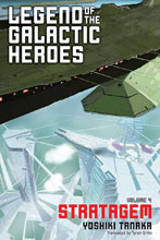 Image: Legend of Galactic Heroes Novel Vol. 04 SC  - Viz Media LLC