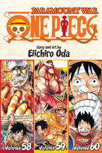 Image: One Piece 3-in-1 Vol. 20 SC  - Viz Media LLC