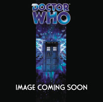 Image: Doctor Who: Vortex Ice / Cortex Fire CD  - Big Finish