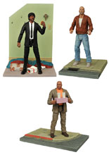 Image: Pulp Fiction Select Action Figure Series 1 Assortment  - Diamond Select Toys LLC