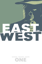 Image: East of West Vol. 01 SC  - Image Comics