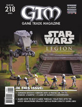 Image: Game Trade Magazine #220 (Free Copy) - Diamond Publications