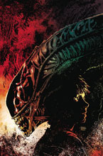 Image: Aliens: Dust to Dust #3  [2018] - Dark Horse Comics