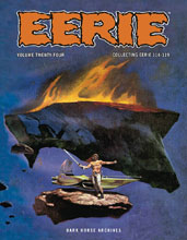 Image: Eerie Archives Vol. 24 HC  - Dark Horse Comics
